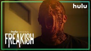 Freakish Season 2 Trailer (Official )• Freakish on Hulu