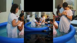 Comad Batismo 1 8 17