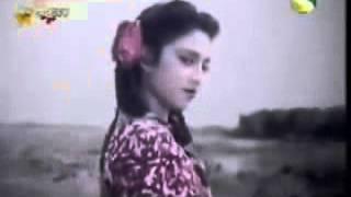 Bangla romantic song sujan sokhi Salman shah and s   YouTube