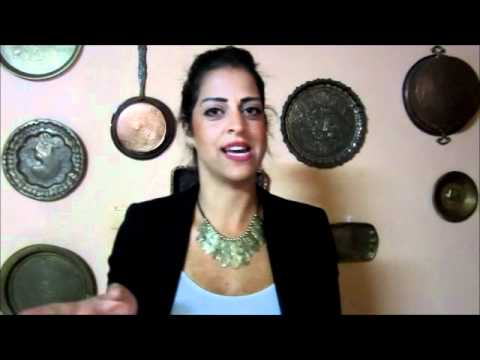 Un Araba che parla Italiano per la prima volta