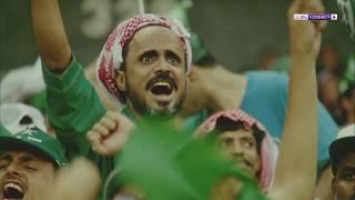 السعودية تعود إلى كأس العالم بعد انقطاع 12 سنة