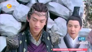 Romance of the Condor Heroes 2014 ep 41 HDTV version