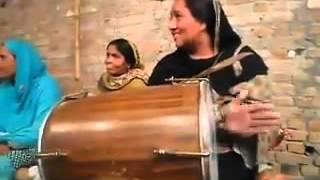 beautiful saraiki girl dohry mahiay