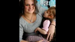 Shattered Lives ~ A Shaken Baby Syndrome Story ~