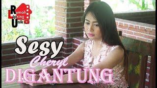 Fans Nella Kharisma Gantung Ike Nurjannah by Model Sesy Cheryl