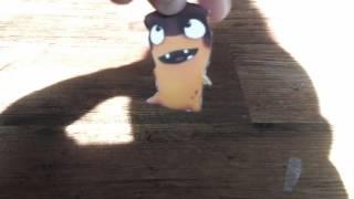 How to make a slugterra slug
