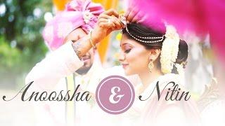 The Pattoossh Wedding | Cinematic teaser