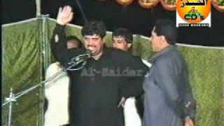 Syed Aamir Abbas Rabbani 5th Moharram Part  06_06