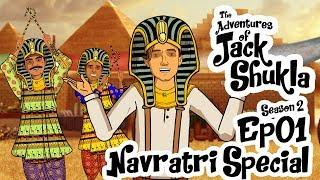 The Adventures Of Jack Shukla - Episode 1 - Navratri Special || Shudh Desi Endings