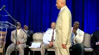 Pastor Gino Jennings Truth of God Broadcast 924-925 Raw Footage! Part 2 of 2