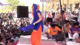 Sapna dance 2017