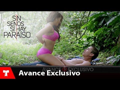 Xxx Mp4 Sin Senos Si Hay Paraíso Avance Exclusivo 25 Telemundo Novelas 3gp Sex