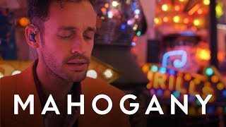 Wrabel - Bloodstain | Mahogany Session