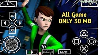 [30MB]Ben10 Triple Pack Game, Ben 10 Protector,Ben 10 Alien Force,Ben 10 Vilgax On Android|GuruGamer