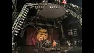 Sepultura - Live PinkPop Festival, Landgraaf, Netherlands 1996 HD.