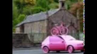 Ирландия готовится к велогонке «Джиро д'Италия»