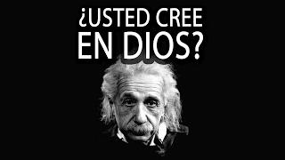 Albert Einstein creía en DIOS Descubre cómo y por qué