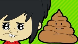 POTTY TRAINING (Smosh Babies #6)