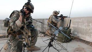 Operation Red Hammer 08-15 Task Force Charlie