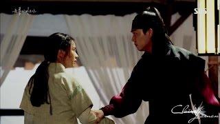 Approaches--Six Flying Dragons 육룡이 나르샤 |Yi Bang won& Boon Yi
