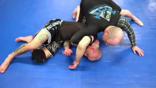 Unique Choke by Jay Bell: Soulcraft Technique Tuesday
