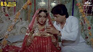 Cheating at Marriage First Night with Anuradha | Lohe Ke Haath Movie