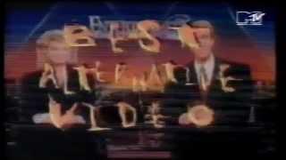 Nirvana  MTV Music Awards 1993