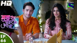 Kuch Rang Pyar Ke Aise Bhi - कुछ रंग प्यार के ऐसे भी - Episode 66 - 31st May, 2016