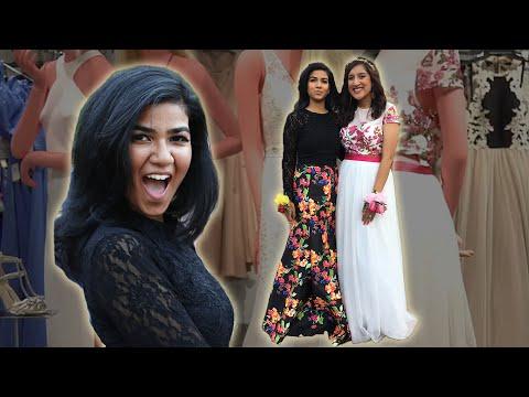 How Muslim Teens Hack Their Prom Dresses