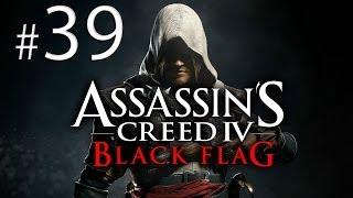 Assassin's Creed IV - Inchisoarea ! [Ep.39]