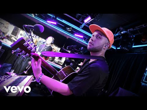 Jax Jones - Nice For What (Drake cover) in the Live Lounge