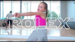 "Ayo & Teo - ""Rolex"" | Phil Wright Choreography | Ig: @phil_wright_"