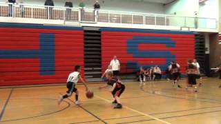 Top 10 Ankle Breakers By Kids