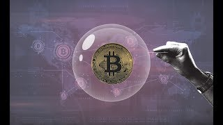 Bitcoin Is More Than a Bubble And Here To Stay
