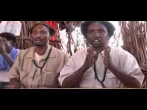 somali-culimada suufiyada oo jooga Buuhoodle