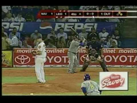 Magallanes Campeón Humilla al caracas 11 x 4 el 19 10 2009