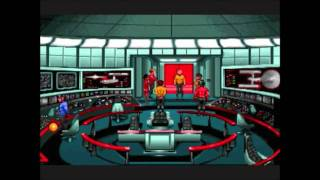 Star Trek Judgment Rites Playthrough (Complete)