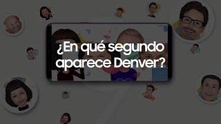 Samsung - #MisiónEmoji - Desafío 2