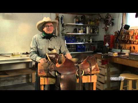 Wilm Saddlery - St. Brieux, SK on maxTV Local on Demand
