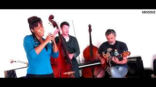 crystal silence (Chick Corea) Cover by MOODiZ