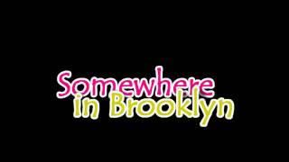 Bruno Mars  Somewhere In Brooklyn  Official Lyrics
