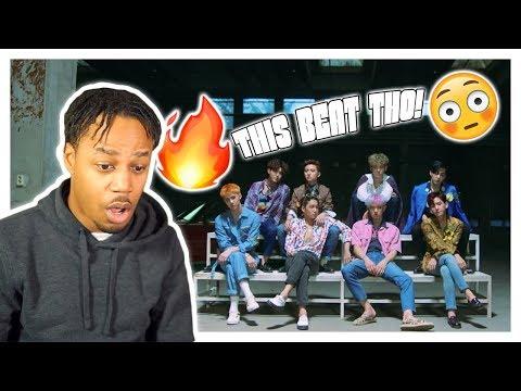EXO 엑소 'Ko Ko Bop' MV REACTION! This Beat Is 🔥!