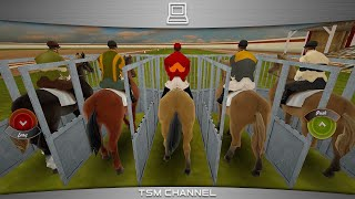 Race Horses Champions (part 1) (Horse Game)
