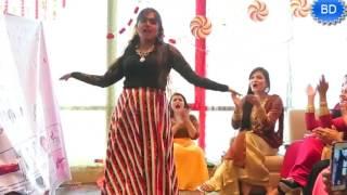 বিয়ের অনুষ্ঠানে সুন্দর একটি নাচ,bangla dance performance bangladesh