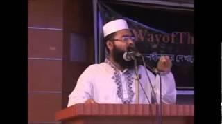 EIDER NAMAZ 12 NA 6 TAKBIR BY MUZZAFOR BIN MOHSIN VS DR MONZUR ELAHI