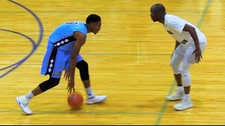 Troy Brown GIVES HIS ALL Against The #1 Team In America, Sierra Canyon! Full Game Highlights