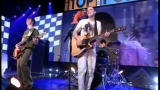 Travis - Sing - Top Of The Pops 2001