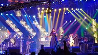 Shreya Ghosal 2018 live concert at Tajpur(Contai) West Bengal