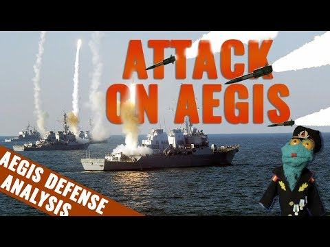 watch Attack on Aegis (2016)