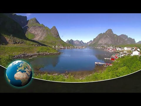Norway The land of fjords